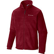 Columbia Men's Steens Mountain Full Zip Fleece Jacket - Tall