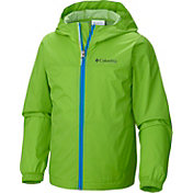 Columbia Toddler Boys' Glennaker Rain Jacket