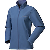 Columbia Women's Kruser Ridge Soft Shell Jacket