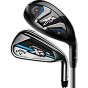 Callaway XR OS Hybrid/Irons – (Graphite)