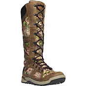 Danner Men's Tall Steadfast Realtree Xtra 17'' Snake Boots