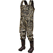 frogg toggs MarshTogg Bull Hide Camo Chest Waders