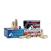 Hornady American Gunner XTP Hollow Point Handgun Ammunition