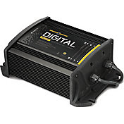 Minn Kota MK 210D Digital On-Board Charger