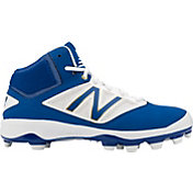 New Balance Men's 4040 V3 Mid TPU Baseball Cleats