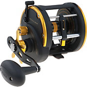 PENN Squall Level Wind Conventional Reels
