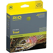 RIO Avid Trout WF Fly Line