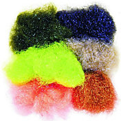 Superfly Diamond Dub Synthetic Dubbing Assortment