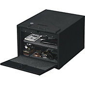 Stack-On Quick Access Safe with Electronic Lock