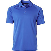 Slazenger Men's Tech Solid Golf Polo