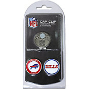 Team Golf Buffalo Bills Two-Marker Cap Clip