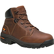 Timberland PRO Men's Helix 6'' Alloy Toe Work Boots