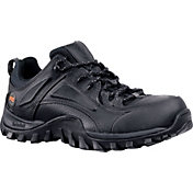 Timberland PRO Men's Mudsill Low Steel Toe Work Boots