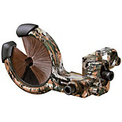 Trophy Ridge Sure Shot Pro Camo Whisker Biscuit Arrow Rest