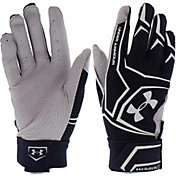 Under Armour Adult Yard ClutchFit Batting Gloves