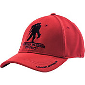 Under Armour Men's Wounded Warrior Project Snapback Hat