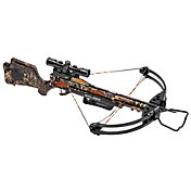 Wicked Ridge Warrior G3 Crossbow Package – 3X Multi-Line Scope