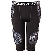 adidas Adult Padded techfit Camo Girdle