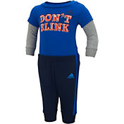 adidas Infant Boys' Don't Blink Bodysuit Set