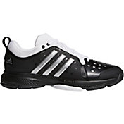 adidas Men's Classic Barricade Bounce Tennis Shoes