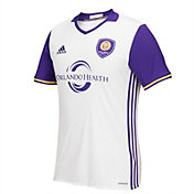 adidas Men's Orlando City 2016 Replica Away Jersey