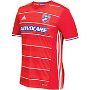 adidas Men's FC Dallas 2016 Replica Home Jersey