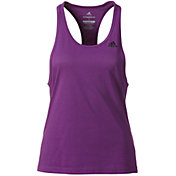 adidas Women's Ultimate 2.0 Double Dye Tank Top
