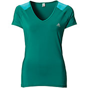 adidas Women's techfit T-Shirt