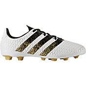adidas Kids' Ace 16.4 FXG Soccer Cleats