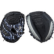 adidas 31.5' Youth Digi Camo Triple Stripe Series Catcher's Mitt