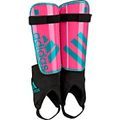 adidas Ghost Youth Soccer Shin Guards