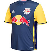 adidas Youth New York Red Bulls 2016 Replica Away Jersey