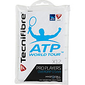 Tecnifibre Pro Players ATP Tennis Overgrip – 12 Pack