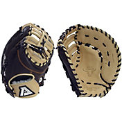 "Akadema 12.5"" ProSoft Series First Base Mitt"