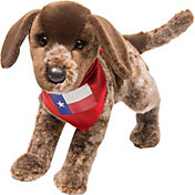 Douglas Texas Pointer Stuffed Animal