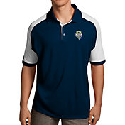 Antigua Men's Seattle Sounders Navy Century Polo