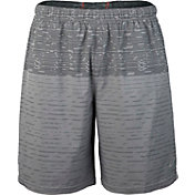 ASICS Men's Shori Printed Running Shorts – Big & Tall