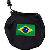 FutSkins Brazil Soccer Ball Bag