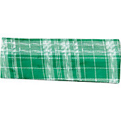 Edna Rose Women's Plaid Headband