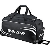 Bauer Premium Wheeled Hockey Bag