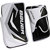 Bauer Junior Pro Series Street Hockey Goalie Blocker