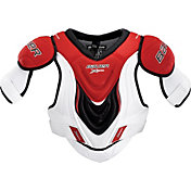 Bauer Junior Vapor X800 Ice Hockey Shoulder Pads