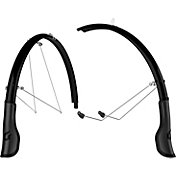 Blackburn Central Front and Rear Full Bike Fender Set