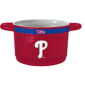 Boelter Philadelphia Phillies Game Time 23oz Ceramic Bowl