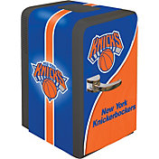 Boelter New York Knicks 15q Portable Party Refrigerator