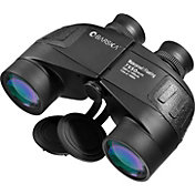 Barska 7x50 WP Floating Battalion Binoculars with Rangefinder