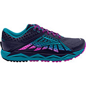 Brooks Women's Caldera Trail Running Shoes