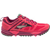 Brooks Women's Cascadia 11 Trail Running Shoes