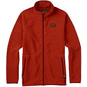 Burton Men's Ember Full-Zip Fleece Jacket