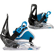 Burton Youth Grom 2013-2014 Snowboard Bindings